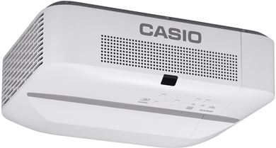 Ecoproyector Casio XJ-UT311WN serie ULTRA SHORT THROW