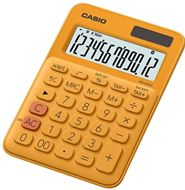 Calculadora CASIO My Style MS-20UC Naranja