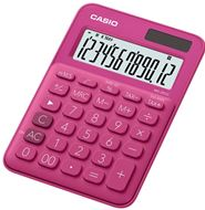 Calculadora CASIO My Style MS-20UC Fucsia